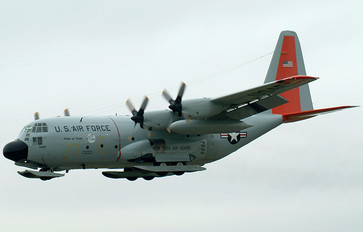83-0493 - USA - Air National Guard Lockheed LC-130H Hercules
