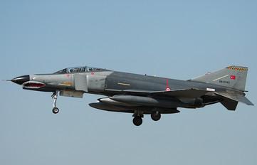 68-0342 - Turkey - Air Force McDonnell Douglas F-4E Phantom II