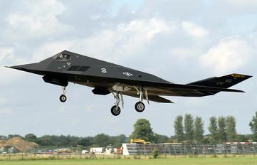 80-0787 - USA - Air Force Lockheed F-117A Nighthawk