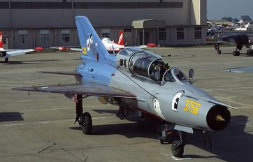 3756 - Czech - Air Force Mikoyan-Gurevich MiG-21UM