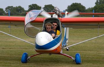 AP-AAAB - Private Aeroprakt A-20