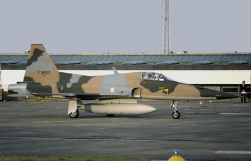Y92507 - Tunisia - Air Force Northrop F-5E Tiger II