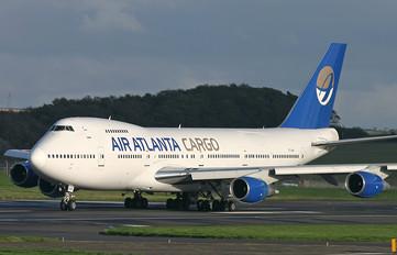 TF-ARH - Air Atlanta Cargo Boeing 747-200F