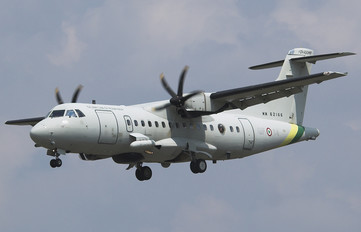 MM62166 - Italy - Guardia di Finanza ATR 42-400MP Surveyor