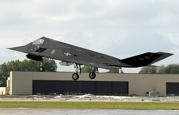 83-0808 - USA - Air Force Lockheed F-117A Nighthawk