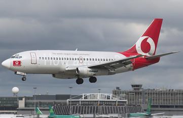 EI-CNT - Ryanair Boeing 737-200