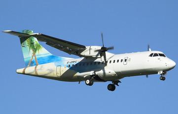 G-DRFC - Atlantic Express ATR 42 (all models)