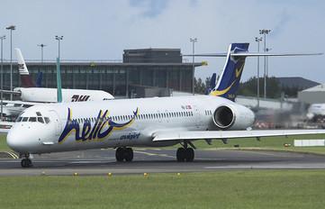 HB-JIC - Hello McDonnell Douglas MD-90