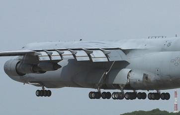 87-0043 - USA - Air Force Lockheed C-5B Galaxy