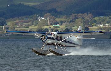 ZK-VAS - Volcanic Air Safaris de Havilland Canada DHC-3 Otter