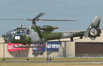 XX403 - British Army Westland Gazelle AH.1