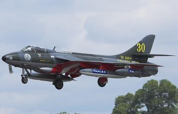 G-HHAC - Hawker Hunter Aviation Hawker Hunter F.58