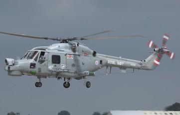 XZ729 - Royal Navy Westland Lynx HMA.8DSP