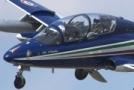 """Italy - Air Force """"Frecce Tricolori"""" MM54551"""