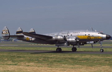 N494TW - Private Lockheed L-749 Constellation