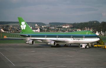 EI-BED - Aer Lingus Boeing 747-100