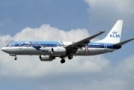 KLM PH-BXC