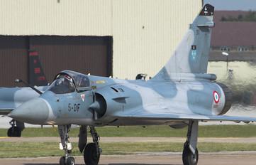 30 - France - Air Force Dassault Mirage 2000C