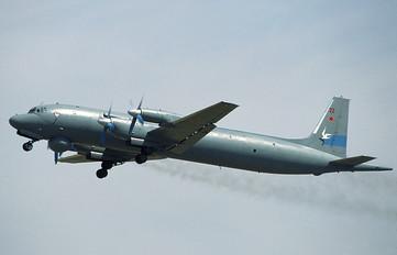 22 - Russia - Navy Ilyushin Il-38