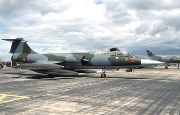MM6826 - Italy - Air Force Lockheed F-104S ASA Starfighter