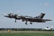 Vulcan to the Sky Trust G-VLCN image