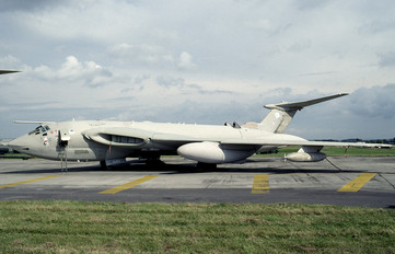 XL164 - Royal Air Force Handley Page Victor K.2