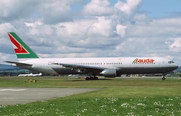 OE-LAU - Lauda Air Boeing 767-300