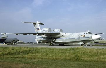 378 - Beriev Design Bureau Beriev A-40