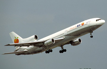 TF-ABE - Peach Air Lockheed L-1011-1 Tristar