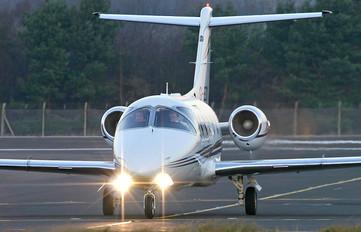 G-EDCS - Private Hawker Beechcraft 400XP Beechjet
