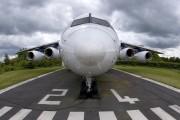 G-IRJX - BAe Systems British Aerospace BAe 146/Avro RJX aircraft