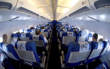OK-DGL - CSA - Czech Airlines Boeing 737-500
