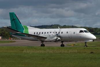 G-LGNI - Loganair SAAB 340