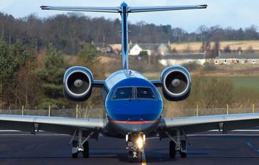 G-RJXF - BMI Regional Embraer ERJ-145