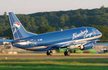 TF-BBE - Bluebird Cargo Boeing 737-300F