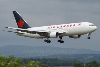 C-GAVC - Air Canada Boeing 767-200ER