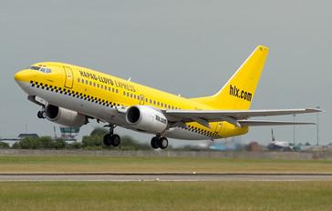 D-AGEL - Hapag Lloyd Express Boeing 737-700