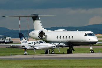 N73M - 3M Co. Gulfstream Aerospace G-V, G-V-SP, G500, G550