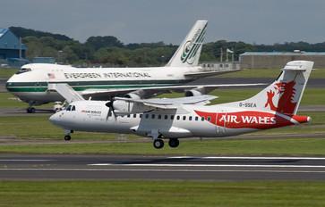 G-SSEA - Air Wales ATR 42 (all models)