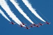 Leuchars Air Show 2006