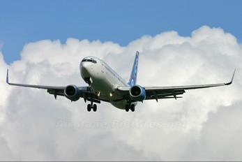 C-FTAE - XL Airways (Excel Airways) Boeing 737-800