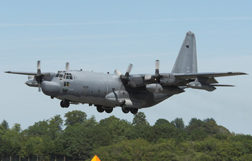 84-0476 - USA - Air Force Lockheed MC-130H Hercules