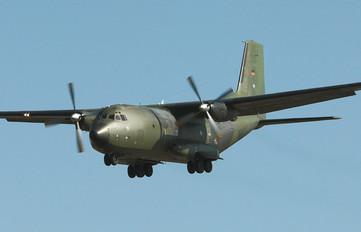 50+94 - Germany - Air Force Transall C-160D