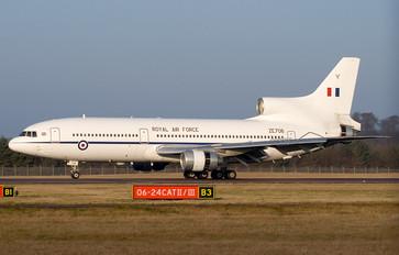 ZE706 - Royal Air Force Lockheed L-1011-500 TriStar C.2A