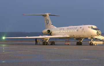 RA-65970 - Tatarstan Tupolev Tu-134A