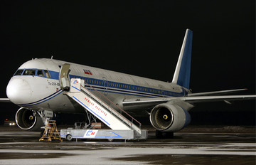 RA-64011 - Airlines 400 Tupolev Tu-204