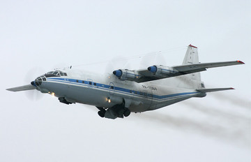RA-11364 - Unknown Antonov An-12 (all models)