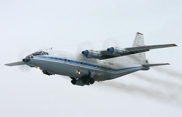 RA-11364 - Unknown Antonov An-12 (all models)