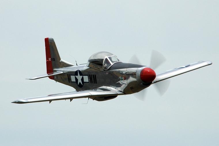 Private ZK-WWM aircraft at Masterton