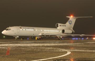 RA-85798 - Tatarstan Tupolev Tu-154M